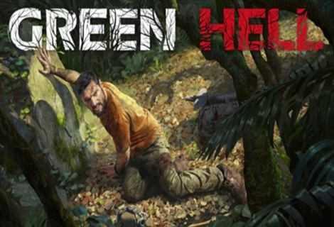 Green Hell: sopravvivere nella foresta | Anteprima