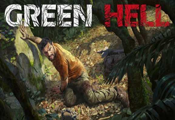Anteprima Green Hell: sopravvivere nella foresta