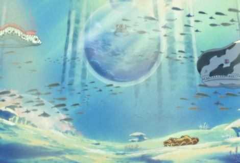 One Piece, oltre i confini del mare: odio e speranza nell'isola degli uomini-pesce