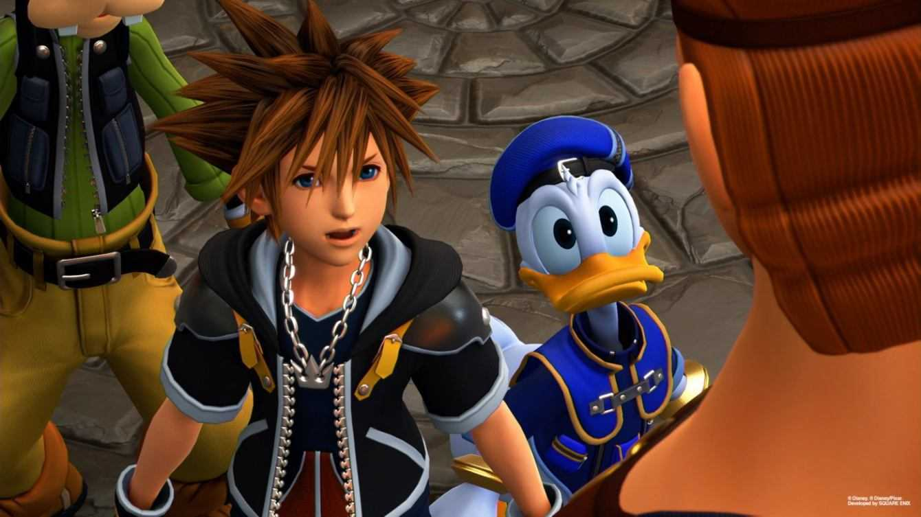 Kingdom Hearts: la saga è ora disponibile su Xbox Game Pass