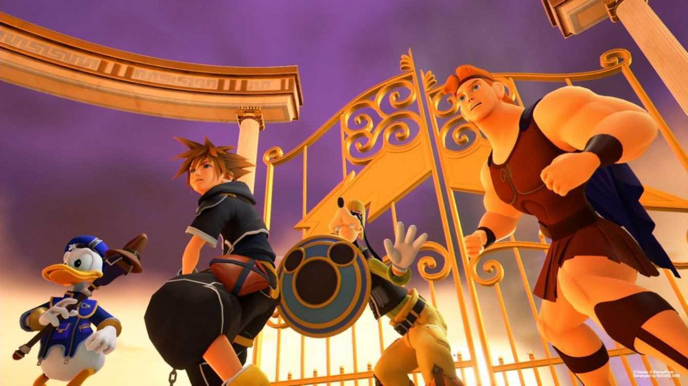 Kingdom Hearts 3 Re Mind: come battere Yozora