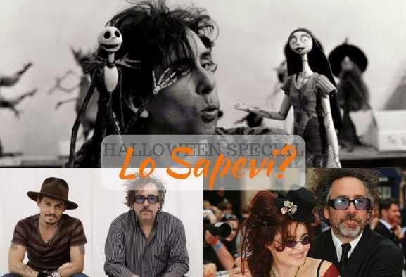Tim Burton: la paura che piace | Curiosità [Speciale Halloween]