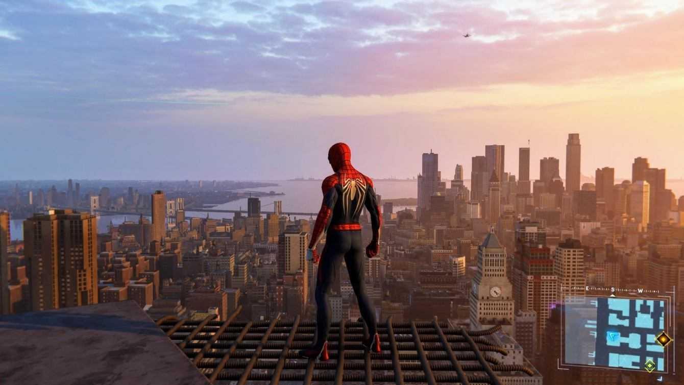 Marvel's Spider-Man 2: tante novità in un leak!