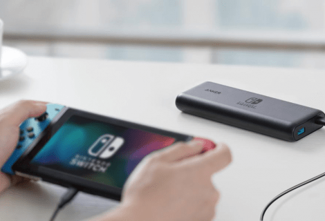 Migliori Power Bank per Nintendo Switch