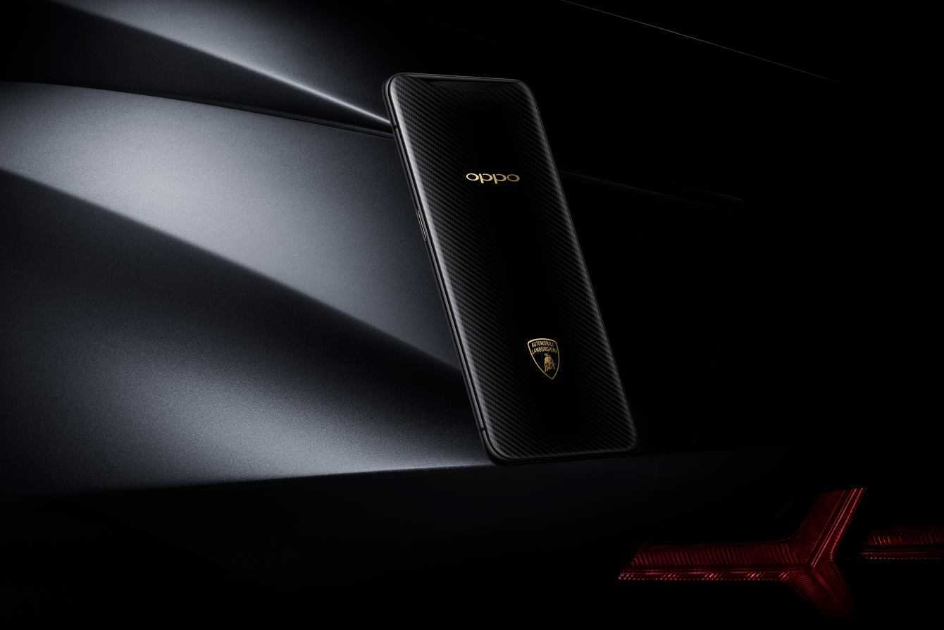 Il primo smartphone 5G di OPPO riceve la certificazione CE