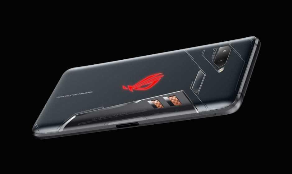 ASUS ROG Phone nuova versione dello smartphone Gaming