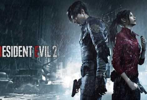 Resident Evil 2 Remake: vendute più di quattro milioni di copie