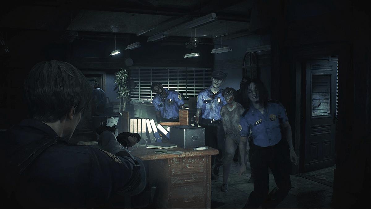Resident Evil 2 Remake: dove trovare tutte le componenti per armi | Guida