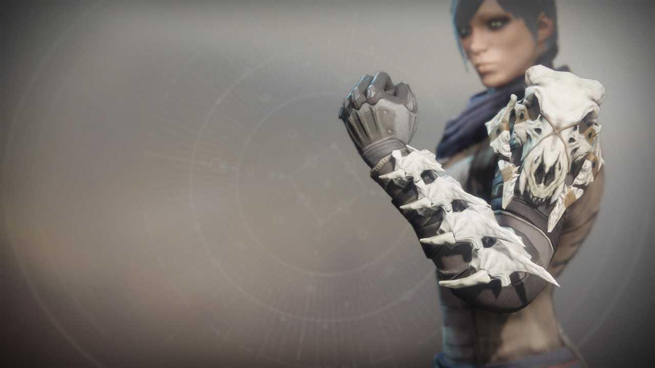 Destiny 2: oggetti in vendita da Xur dal 5 ottobre
