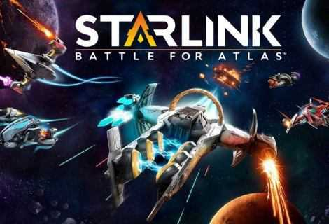Starlink: Battle for Atlas, stelle di plastica | Recensione
