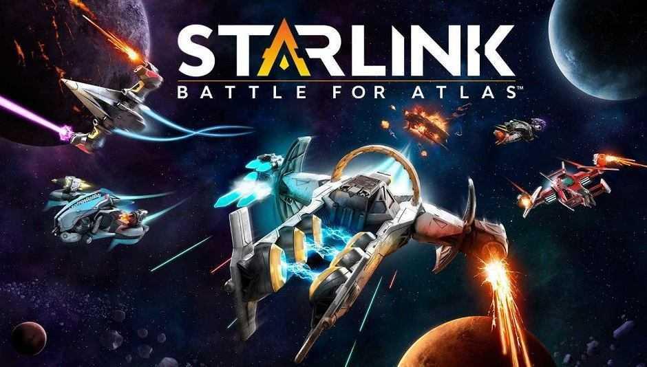 Starlink: Battle for Atlas, Luna Cremisi dal 30 aprile
