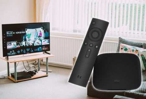 Smart tv box e Dongle TV, ecco cosa permettono di fare