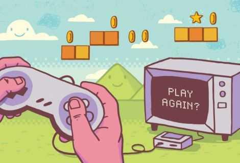 Videogiochi: longevità è sinonimo di qualità?