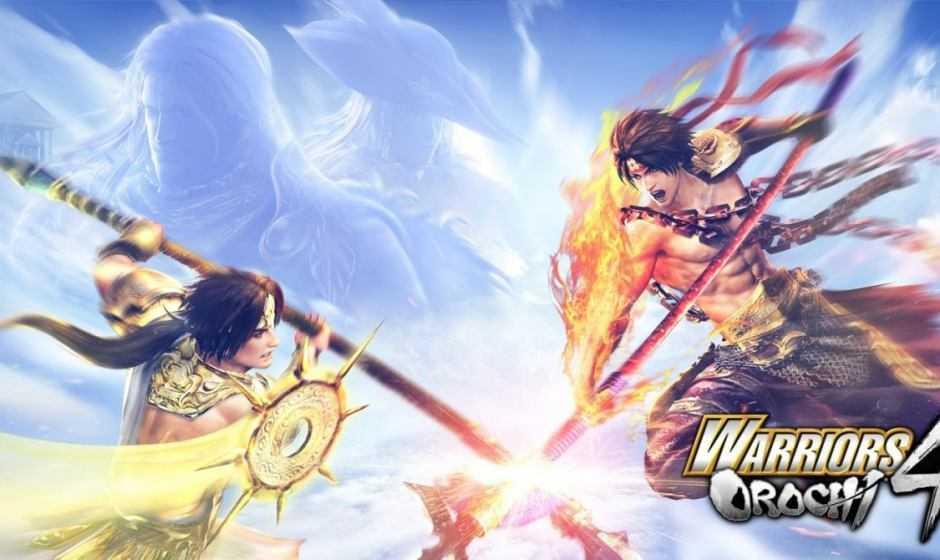 Warriors Orochi 4: tra dei e combattenti! | Recensione