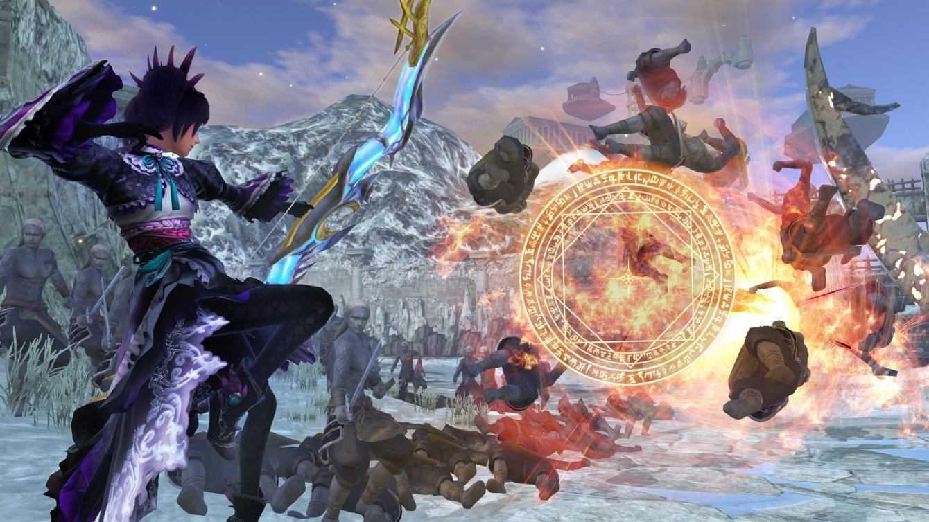 Recensione Warriors Orochi 4: tra dei e combattenti!