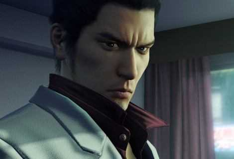 Annunciata la Yakuza Remastered Collection