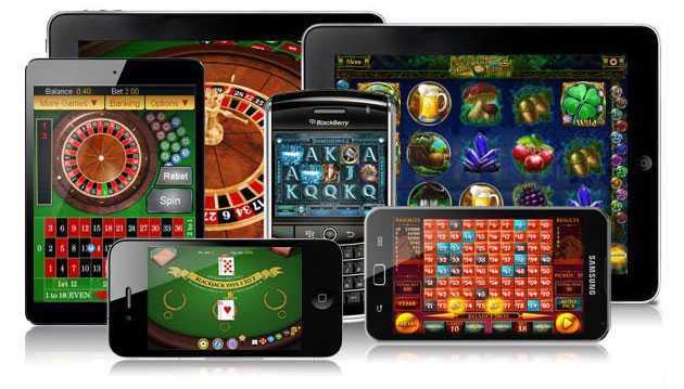 Migliori casinò online per smartphone | Luglio 2021