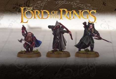 Come dipingere miniature Games Workshop - Speciale 1: Aragorn (Grampasso)