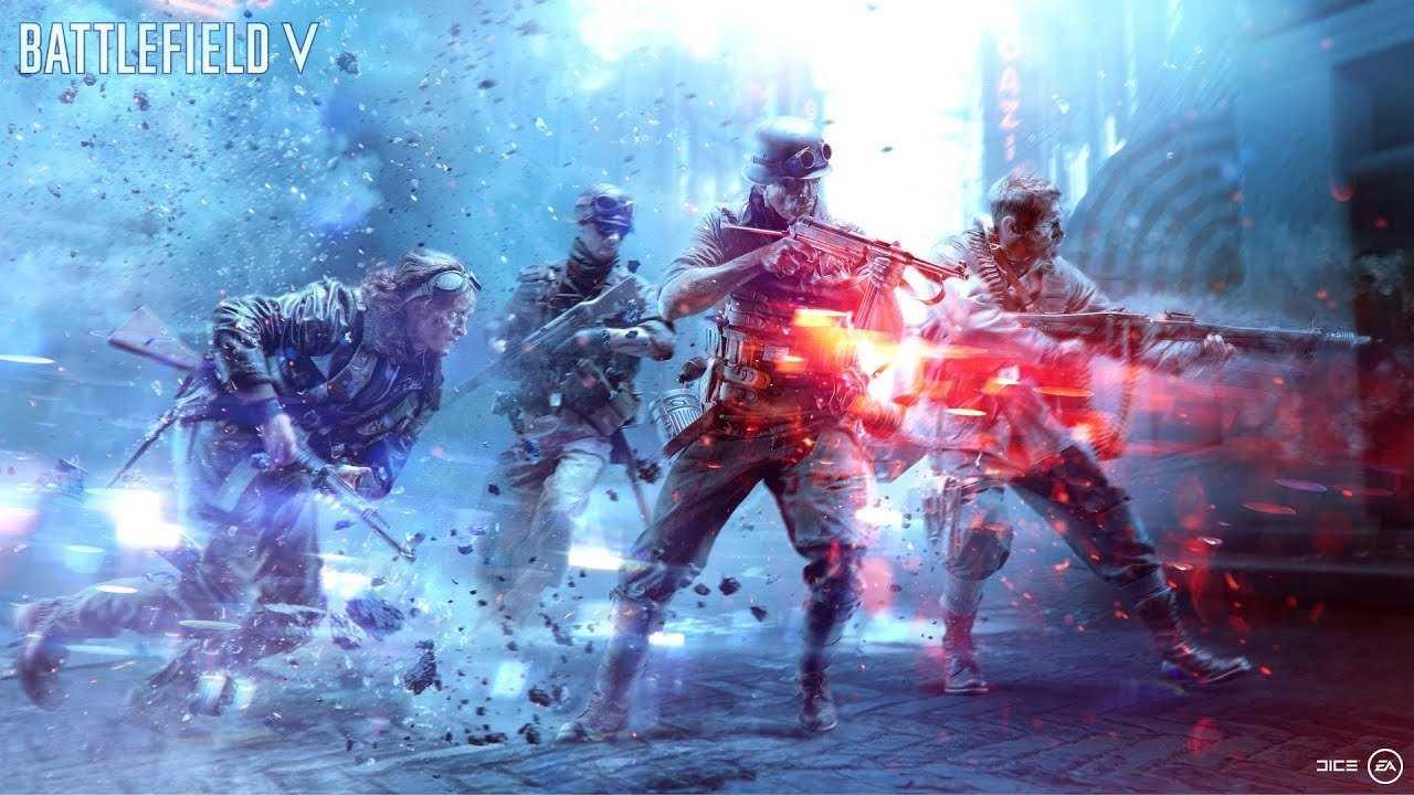 Battlefield V Anno 2 Edition è ora disponibile