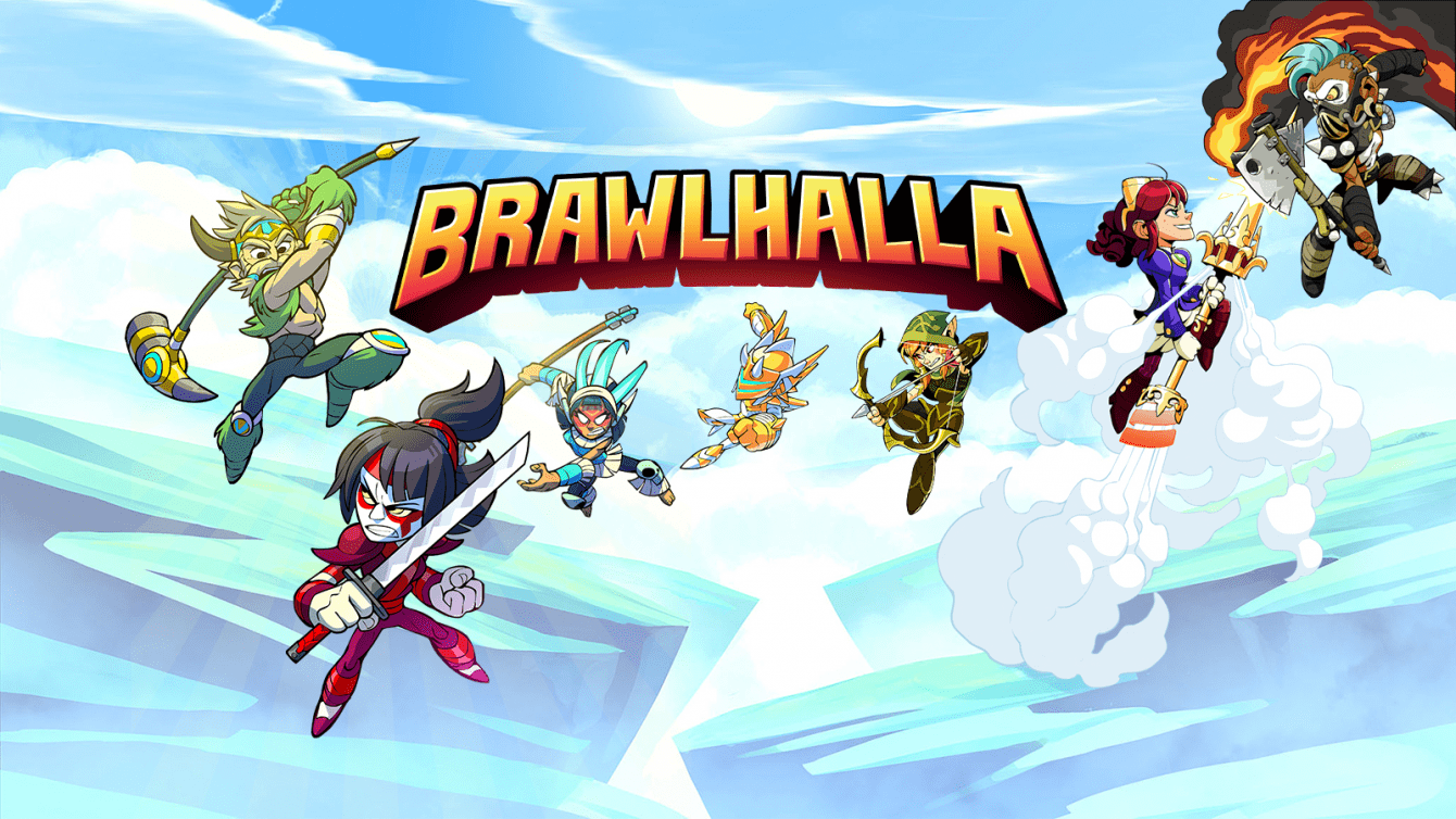 Ubisoft Forward: Brawlhalla arriva su dispositivi mobile