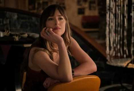 Don't Worry, Darling: Dakota Johnson nel cast