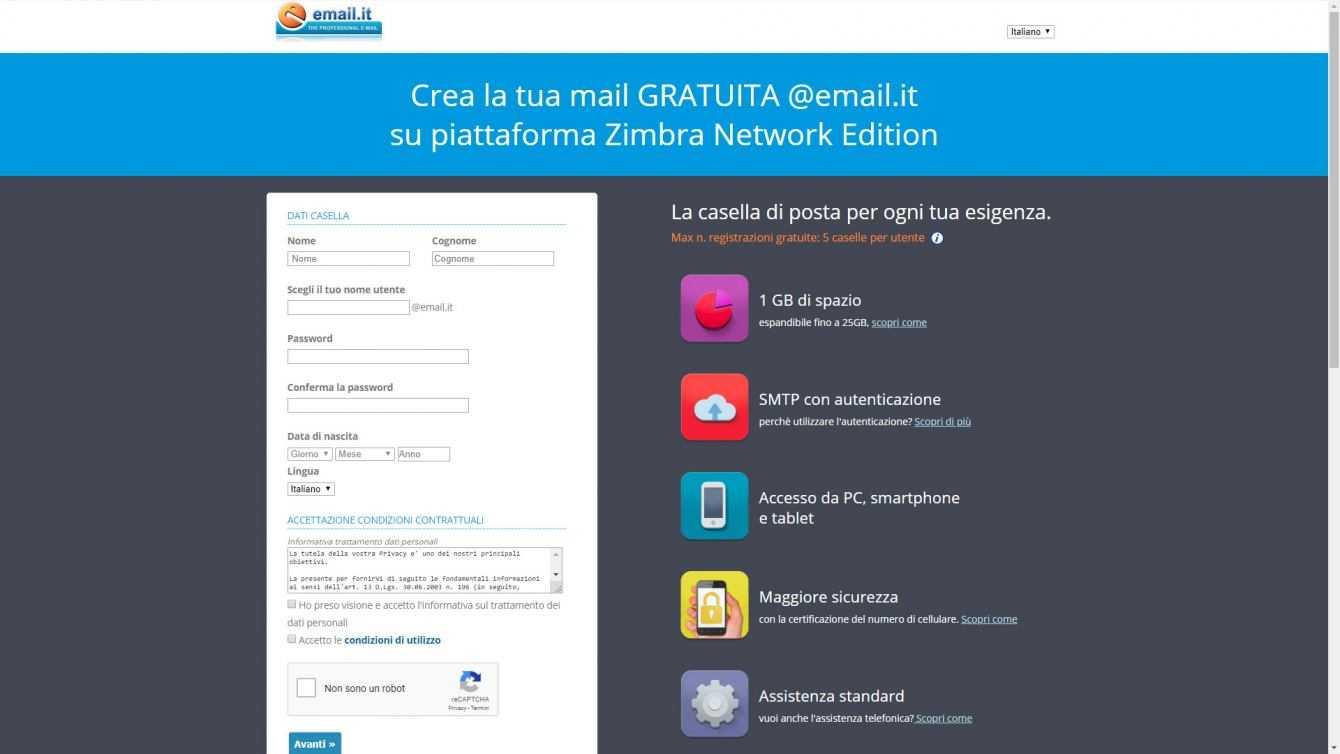 Migliori Email: migliori servizi di posta elettronica | Luglio 2021
