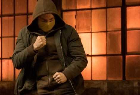 Iron Fist 2, il dragone ritorna su Netflix | Recensione