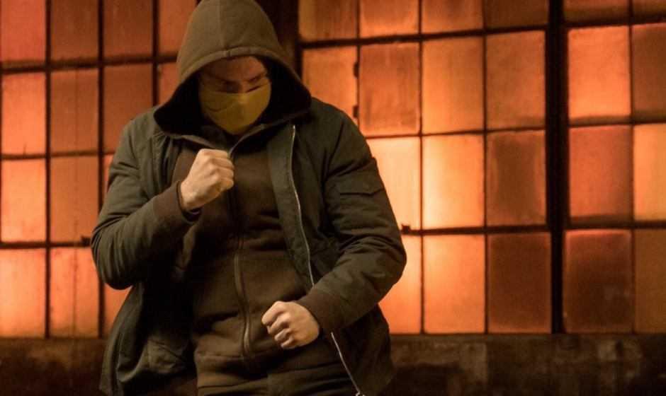Recensione Iron Fist 2, il dragone ritorna su Netflix