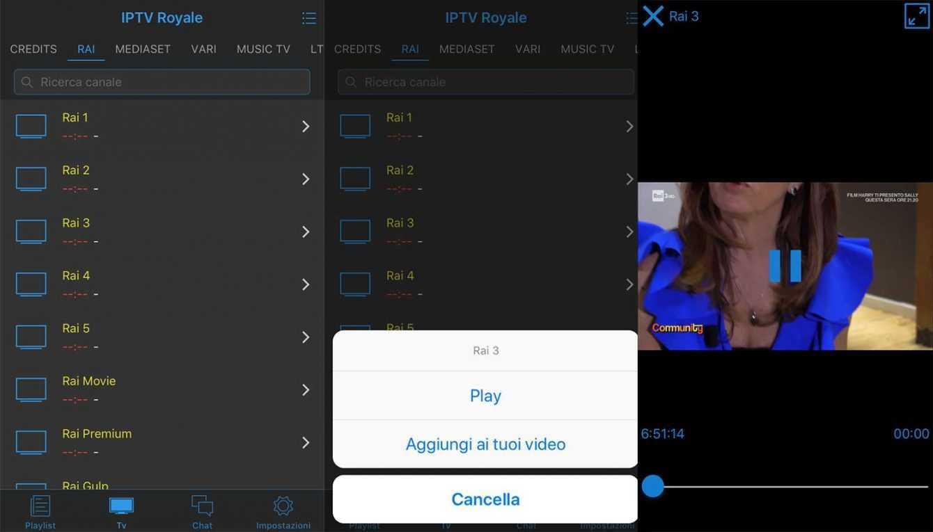 Migliori app IPTV gratis su smartphone e TV Box | Maggio 2020