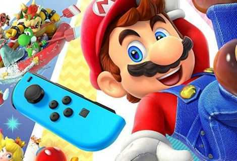 Mario Party: NDCube, il team di sviluppo, assume