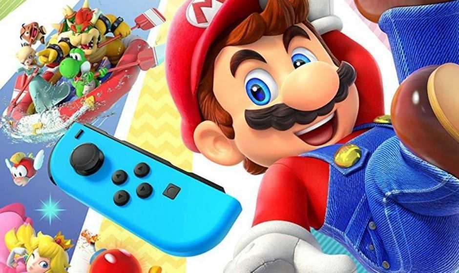 Recensione Super Mario Party: un ritorno con i fiocchi