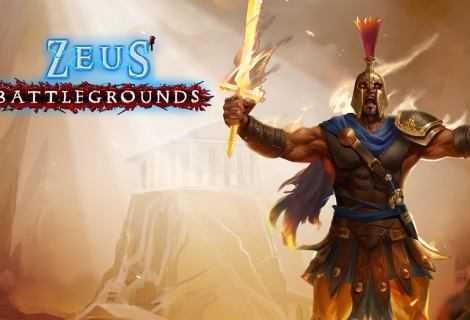 Recensione Zeus' Battlegrounds il battle royal divino!