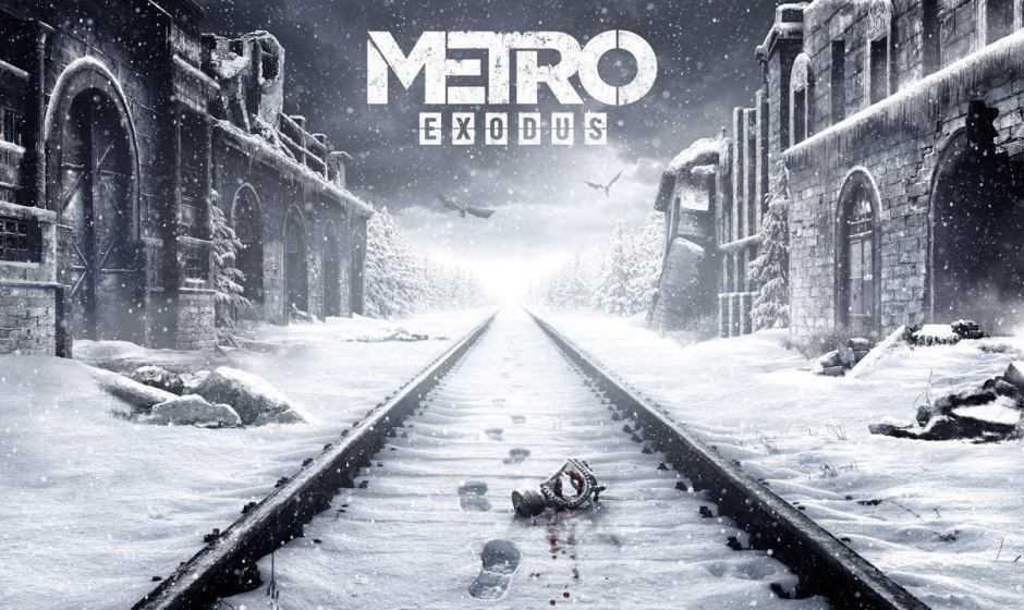 Metro Exodus: anticipata la data d'uscita prevista