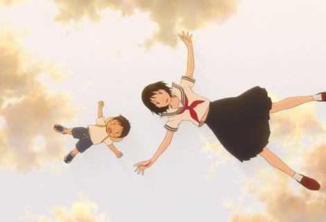 Mirai: famiglia e magia che crescono assieme in questo dolce anime