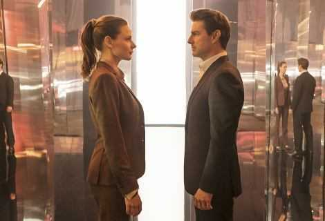 Mission: Impossible 7: riprese in Italia annullate?