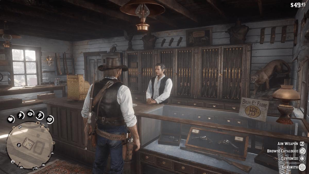 Red Dead Redemption 2: le migliori Mod in circolazione per PC