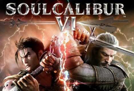 Soul Calibur VI: stagione 2 in arrivo