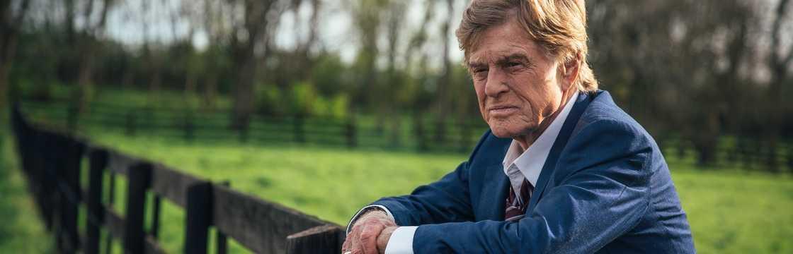 The Old Man and the Gun - L'ultimo film romantico   Recensione