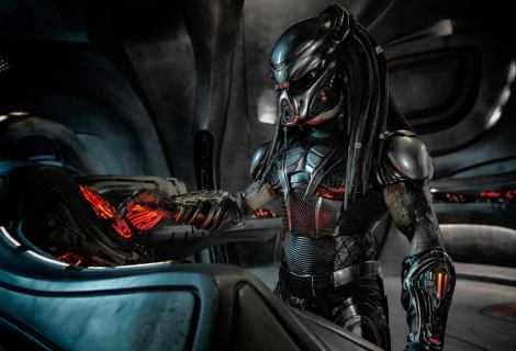 The Predator: una sanguinaria caccia alla risata | Recensione