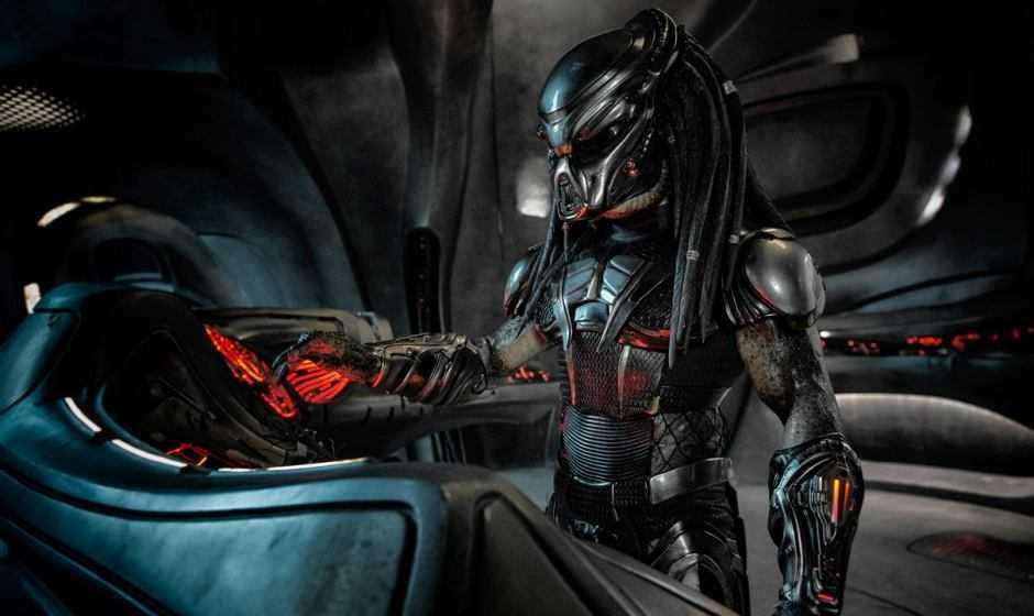 Recensione The Predator: una sanguinaria caccia alla risata