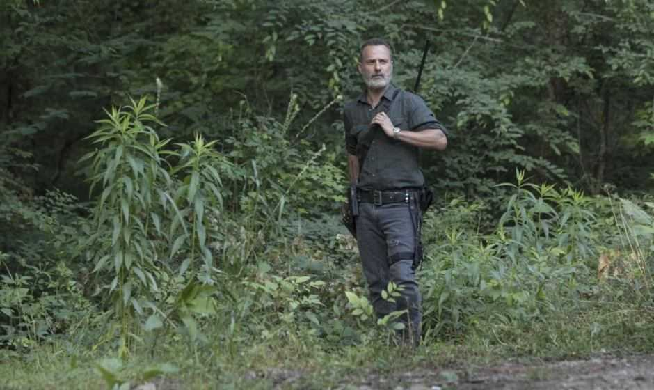 The Walking Dead 9: analisi del trailer dell'episodio 9×03