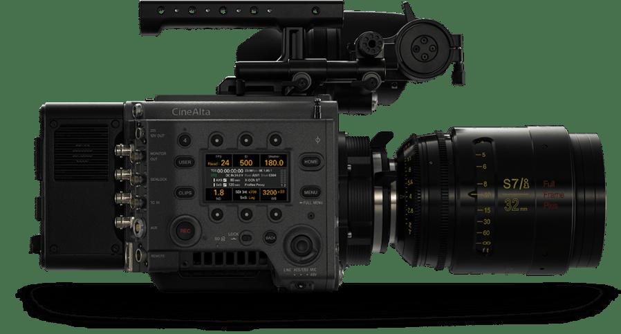 A IBC 2019 Sony presenterà nuovi servizi e prodotti