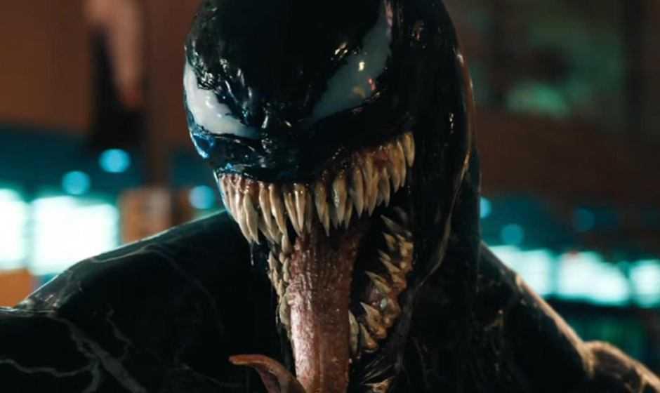 Venom, l'antieroe secondo Sony | Recensione