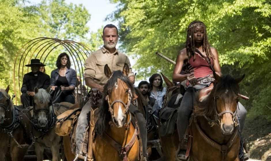 The Walking Dead 9: analisi del trailer dell'episodio 9×02