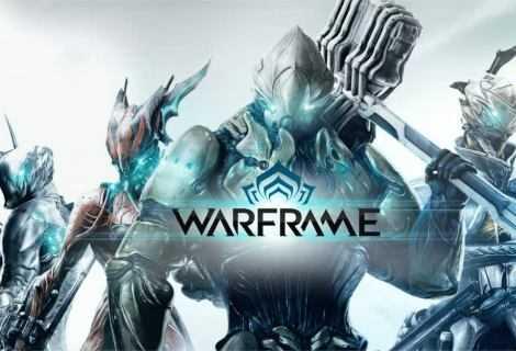 Warframe: in arrivo per PlayStation 5, Xbox Series X e altri dispositivi
