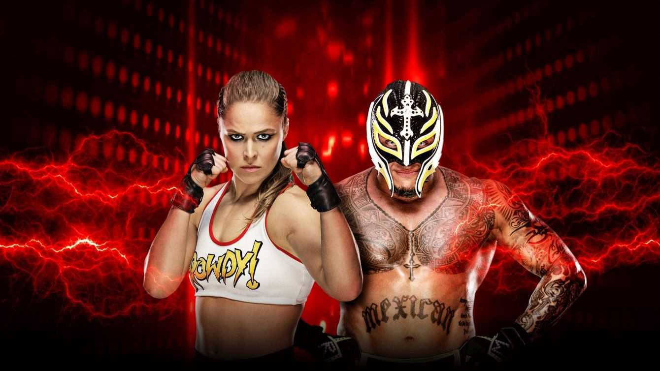 WWE 2K19: legnate a suon di Pad | Recensione