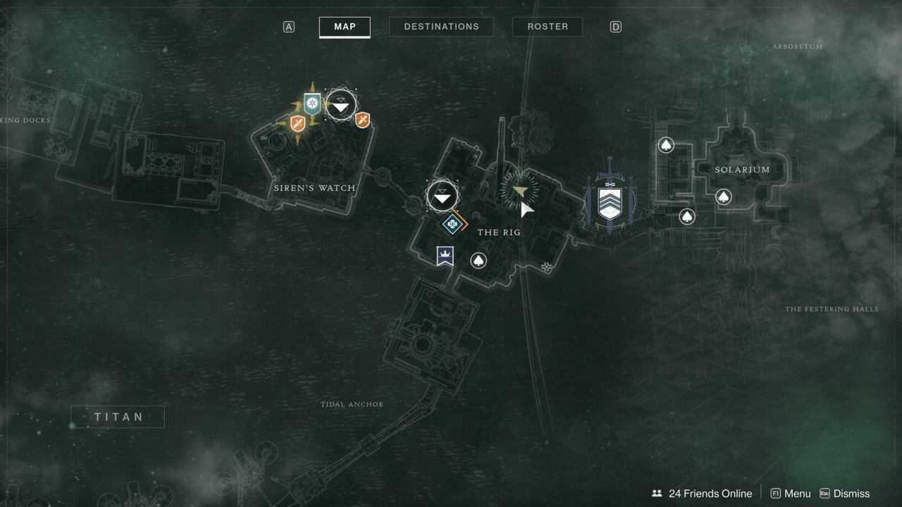 Destiny 2: oggetti in vendita da Xur dal 28 dicembre