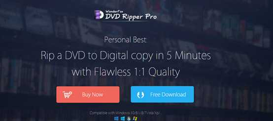 Recensione WonderFox DVD Ripper Pro: qualsiasi file da DVD a PC