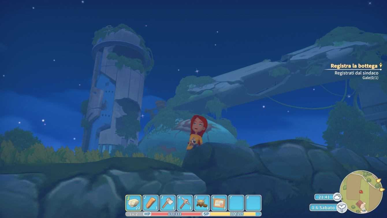 My Time At Portia: testato l'Early Access | Anteprima