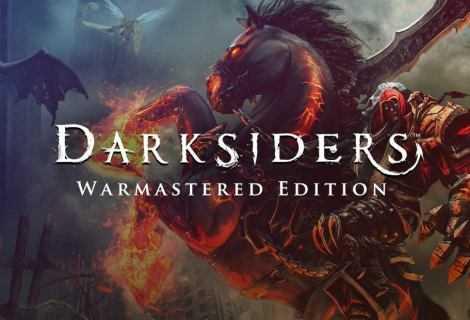Darksiders Warmastered Edition: il ritorno di Guerra | Recensione
